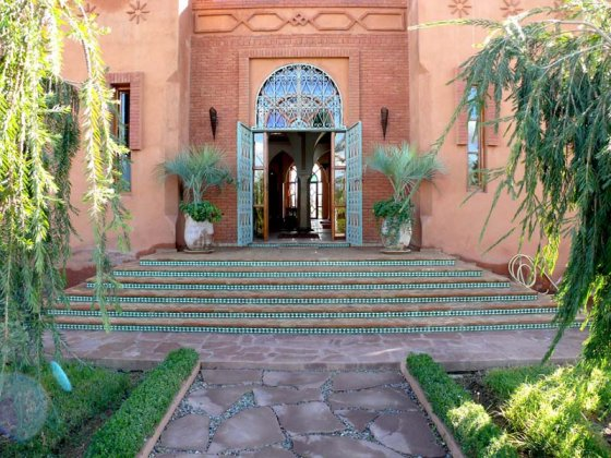 Photo n°53513 : luxury villa rental, Morocco, MARMAR 601