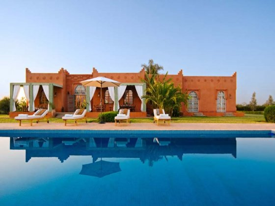Photo n°53519 : luxury villa rental, Morocco, MARMAR 601