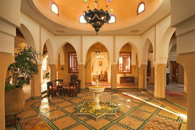 Photo n°70681 : luxury villa rental, Morocco, MARMAR 601