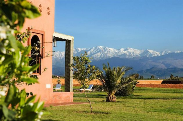 Photo n°70687 : luxury villa rental, Morocco, MARMAR 601