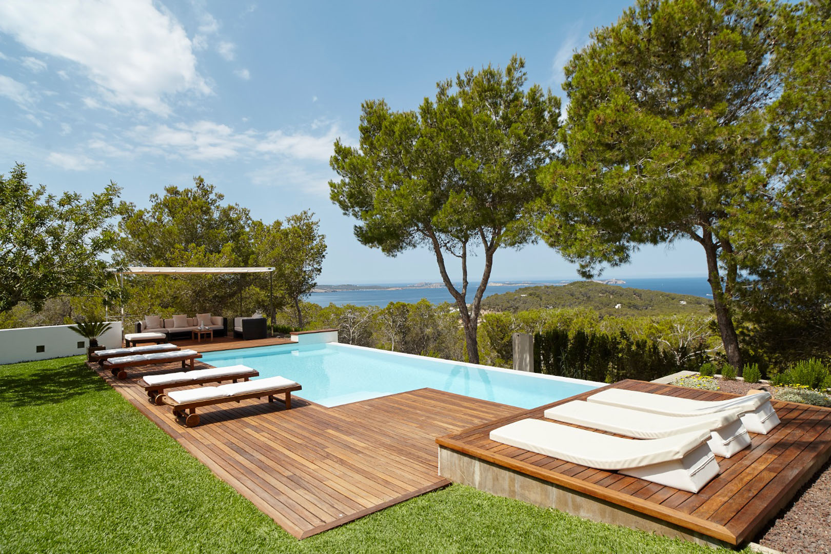 luxury villa rental, Spain, ESPIBI 2332