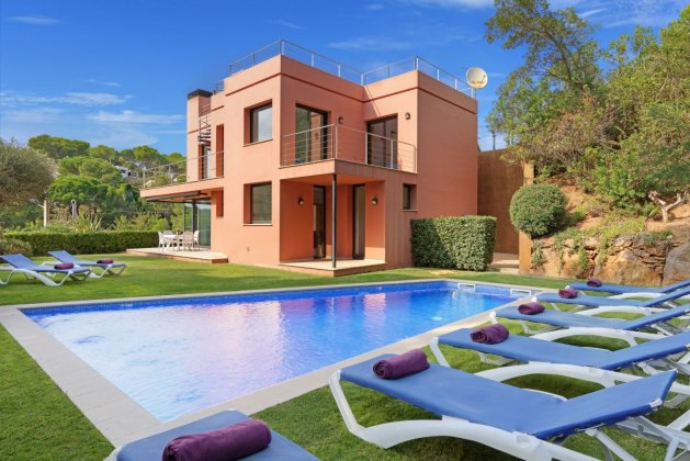 Photo n°120457 : luxury villa rental, Spain, ESPCAT 1621