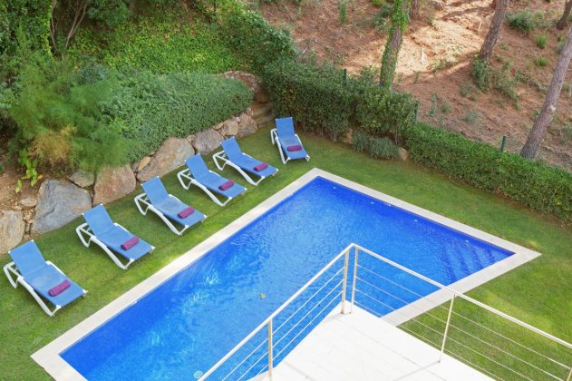 Photo n°120459 : luxury villa rental, Spain, ESPCAT 1621
