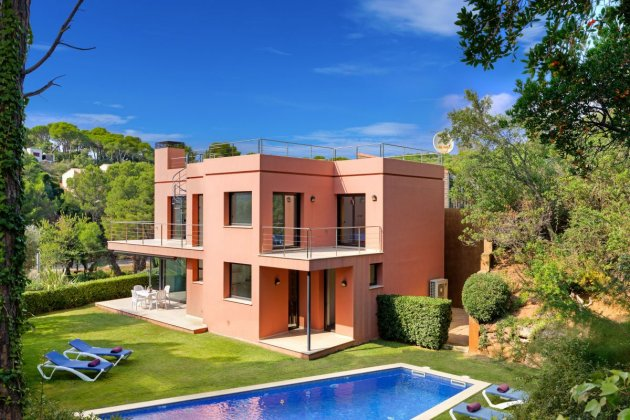 Photo n°120461 : luxury villa rental, Spain, ESPCAT 1621