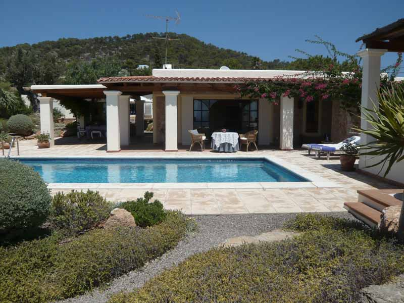 luxury villa rental, Spain, ESPIBI 1705