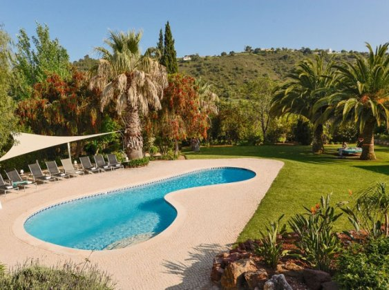 luxury villa rental, Portugal, PORALG 901