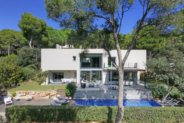 luxury villa rental, Spain, ESPCAT 1614