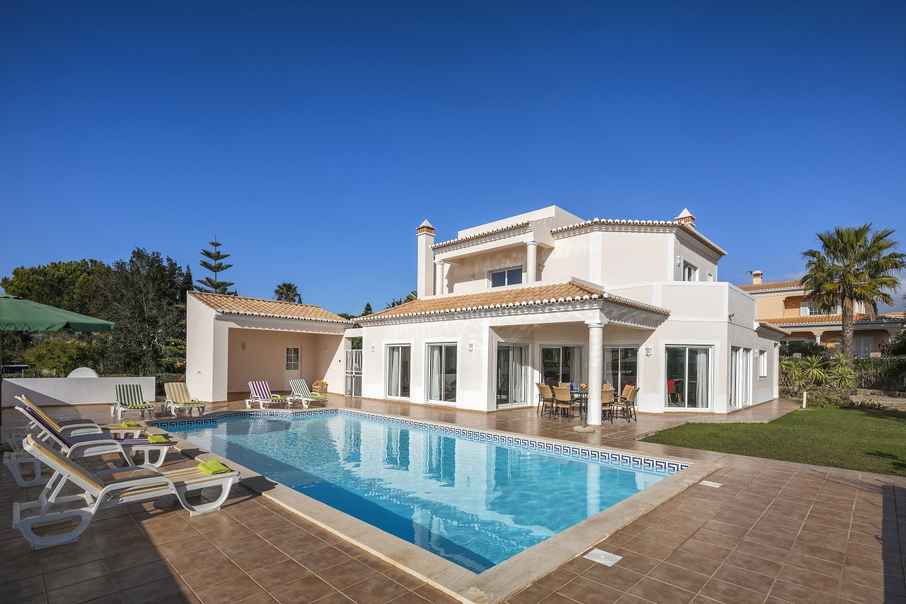luxury villa rental, Portugal, PORALG 504