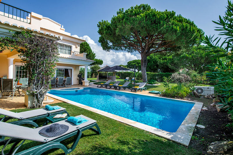 location villa luxe, Portugal, PORALG 802