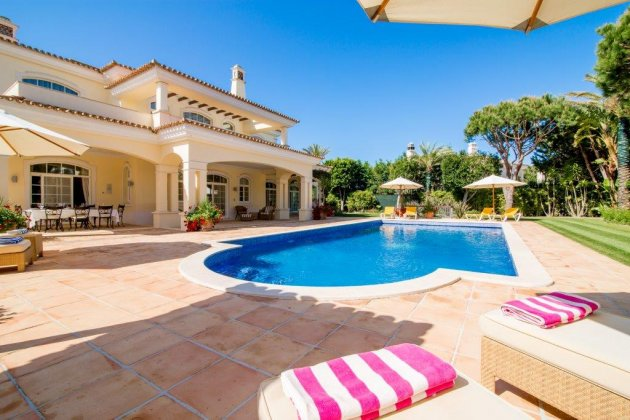 Photo n°129515 : luxury villa rental, Portugal, PORALG 803