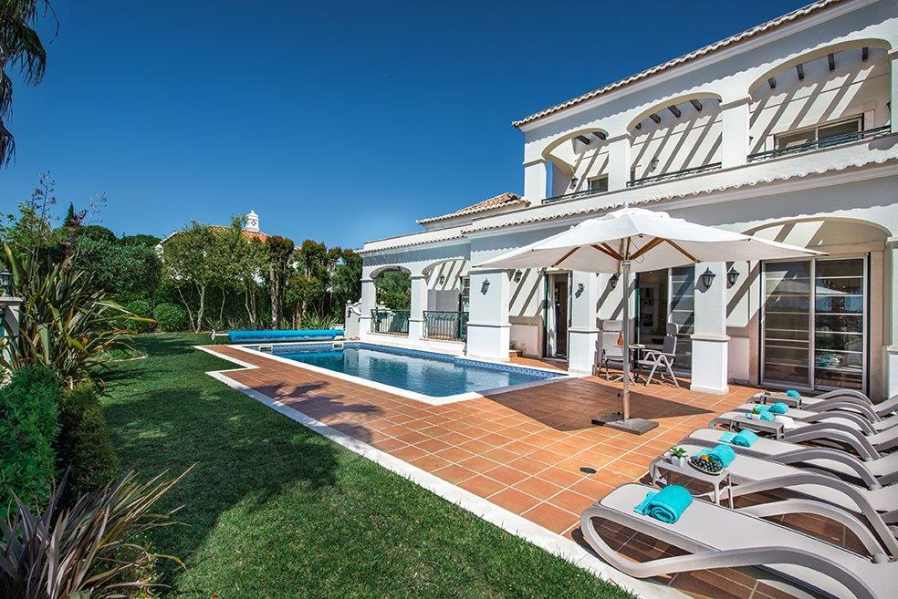 location villa luxe, Portugal, PORALG 804