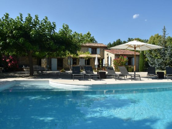 luxury villa rental, France, LUBANS 106