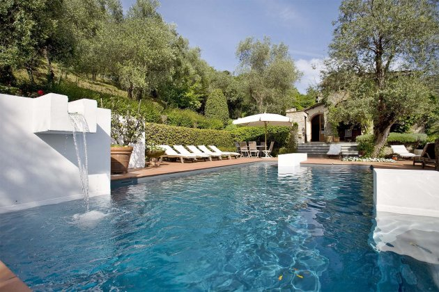 luxury villa rental, Italy, TOSLUC 1043