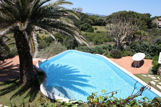 Photo n°84687 : luxury villa rental, Italy, SARCAG 2704