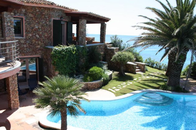 Photo n°84690 : luxury villa rental, Italy, SARCAG 2704