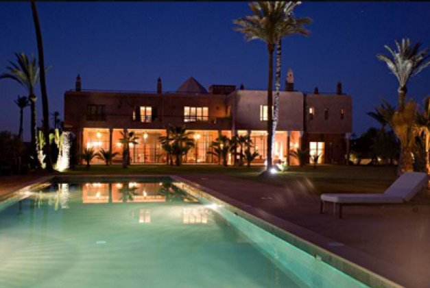 luxury villa rental, Morocco, MARMAR 378