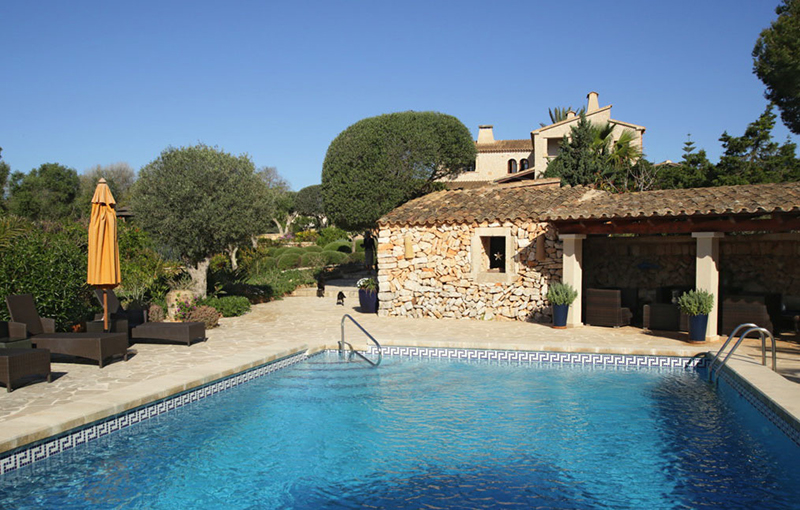 luxury villa rental, Spain, ESPMAJ 1712