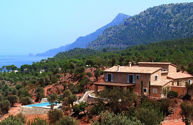 luxury villa rental, Spain, ESPMAJ  1708