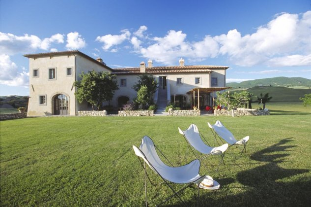 luxury villa rental, Italy, TOSSIE 7015
