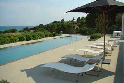 luxury villa rental, France, VARRAM 629