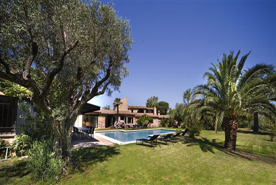 luxury villa rental, France, VARTRO 605