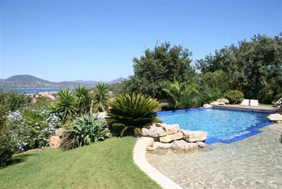 luxury villa rental, France, VARTRO 608