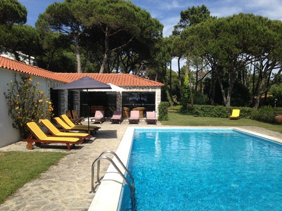 luxury villa rental, Portugal, PORLIS 1701