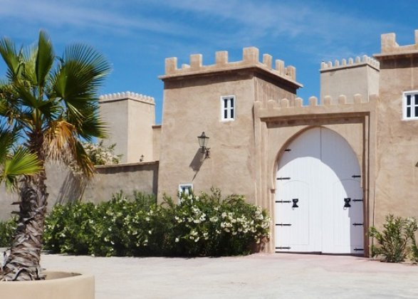 Photo n°89856 : luxury villa rental, Morocco, MARAGA 381