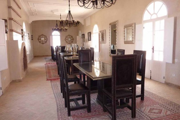 Photo n°41040 : luxury villa rental, Morocco, MARAGA 381