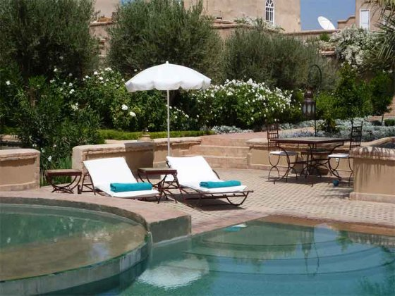luxury villa rental, Morocco, MARAGA 381