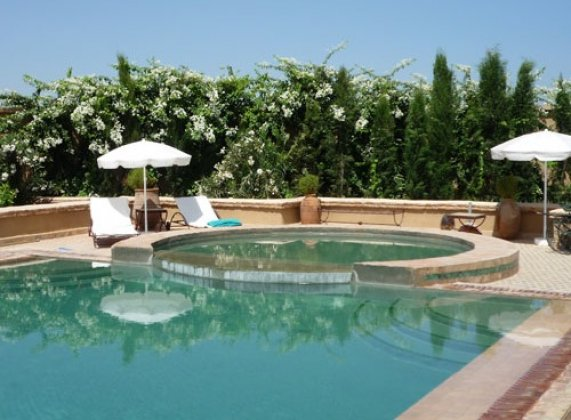 Photo n°89855 : luxury villa rental, Morocco, MARAGA 381