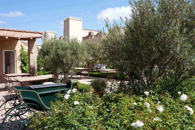 Photo n°41043 : luxury villa rental, Morocco, MARAGA 381