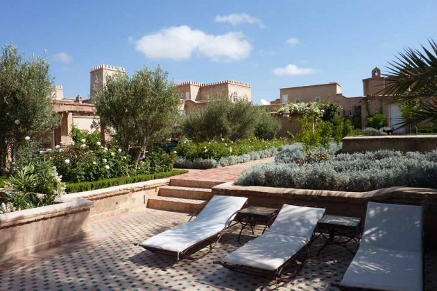 Photo n°41050 : luxury villa rental, Morocco, MARAGA 381