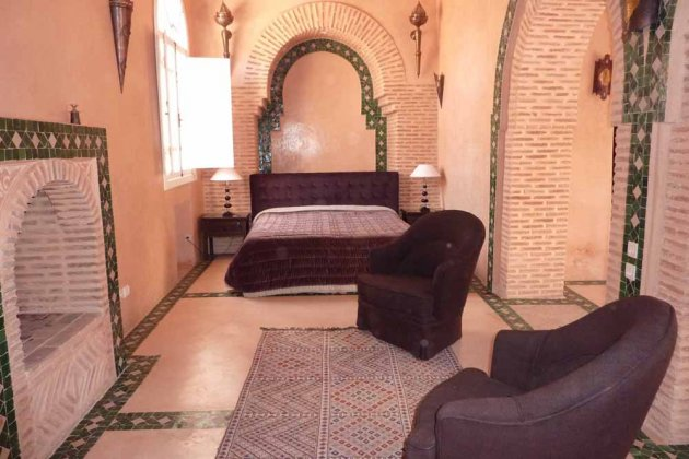 Photo n°41061 : luxury villa rental, Morocco, MARAGA 381