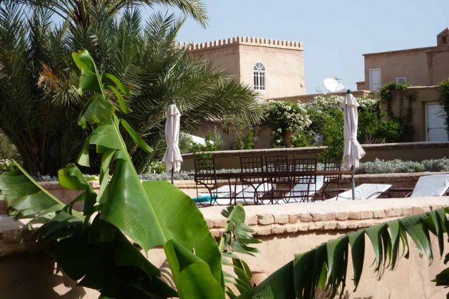 Photo n°41049 : luxury villa rental, Morocco, MARAGA 381