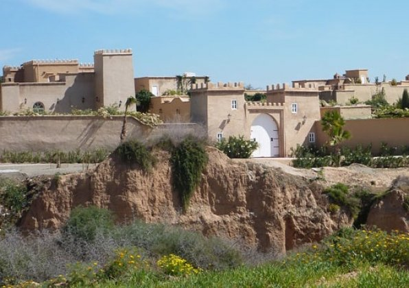 Photo n°89853 : luxury villa rental, Morocco, MARAGA 381