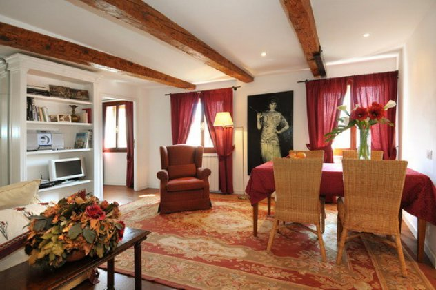 luxury villa rental, Italy, VENVEN 206