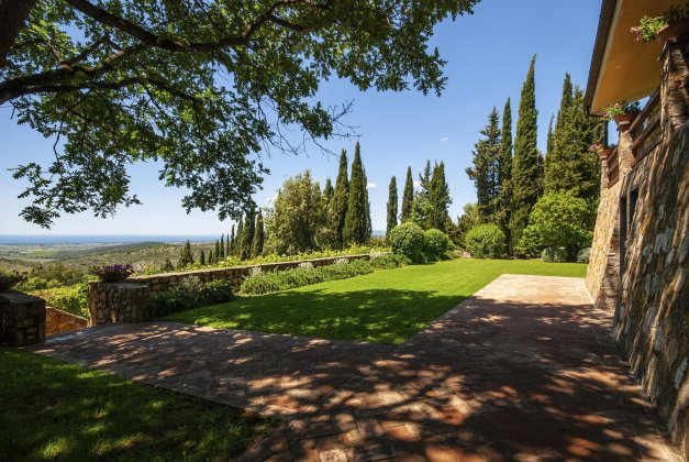 Photo n°163592 : luxury villa rental, Italy, TOSCOT 2023