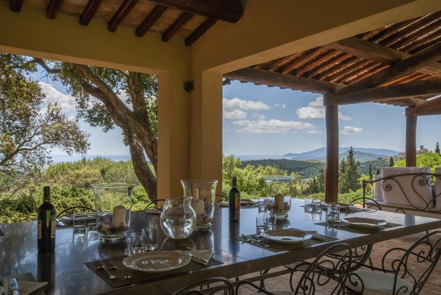Photo n°163596 : luxury villa rental, Italy, TOSCOT 2023