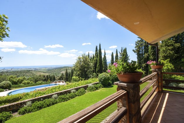 Photo n°163594 : luxury villa rental, Italy, TOSCOT 2023