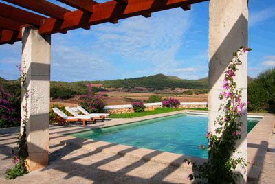 luxury villa rental, Spain, ESPMIN 703