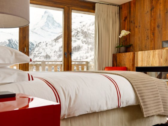 Photo n°51439 : luxury villa rental, Switzerland, CHAZER 0421