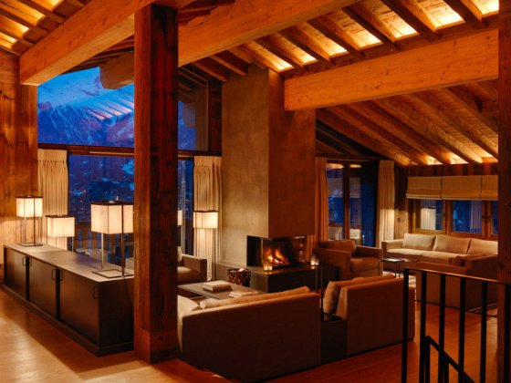 Photo n°51446 : luxury villa rental, Switzerland, CHAZER 0421