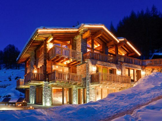 Photo n°51447 : luxury villa rental, Switzerland, CHAZER 0421