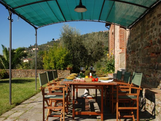 Photo n°41949 : location villa luxe, Italie, TOSLUC 1029