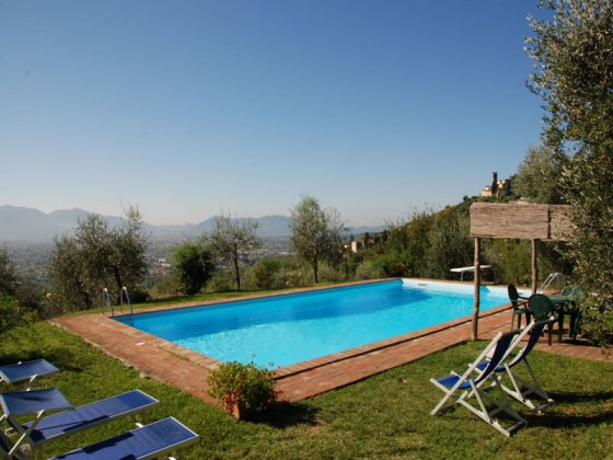 Photo n°41958 : location villa luxe, Italie, TOSLUC 1029