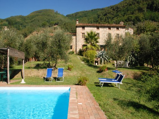 Photo n°41945 : location villa luxe, Italie, TOSLUC 1029