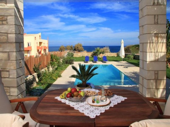 Photo n°49093 : luxury villa rental, Greece, CRERET 835