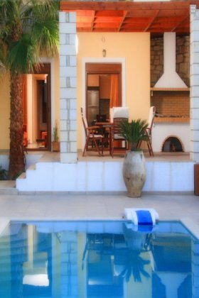 Photo n°49095 : luxury villa rental, Greece, CRERET 835