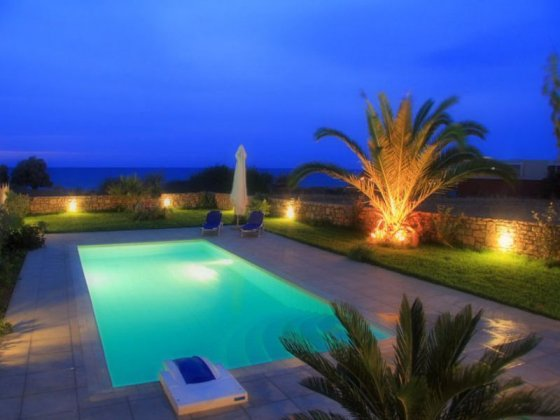 Photo n°49092 : luxury villa rental, Greece, CRERET 835
